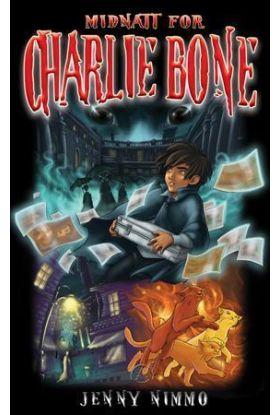 Midnatt for Charlie Bone