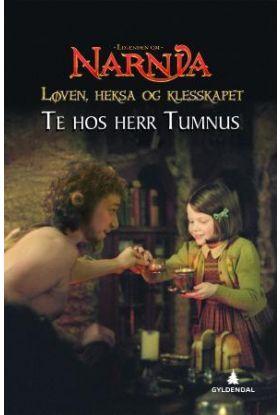 Te hos herr Tumnus