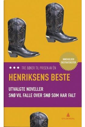 Henriksens beste