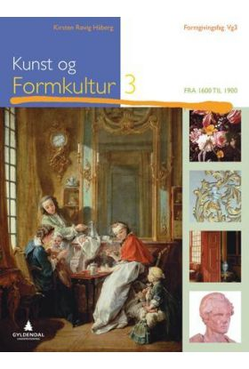 Kunst og formkultur 3