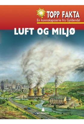Luft og miljø