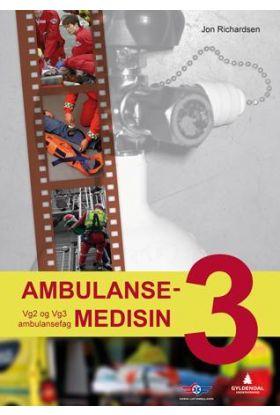 Ambulansemedisin 3