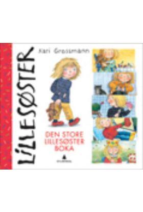 Den store Lillesøsterboka