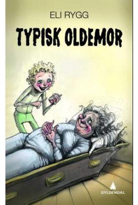 Typisk oldemor