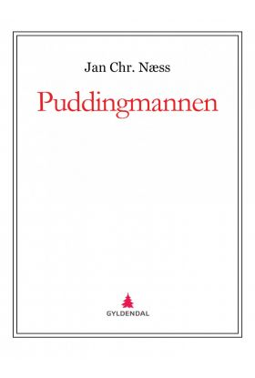 Puddingmannen
