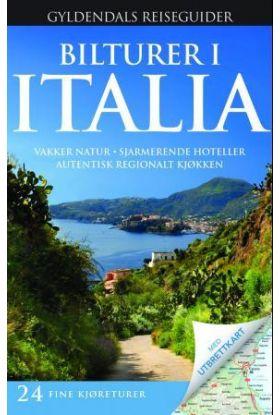 Bilturer i Italia