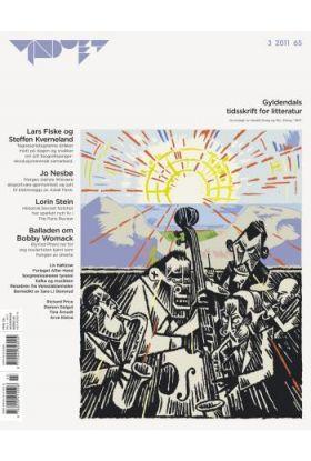 Vinduet. Nr. 3 2011