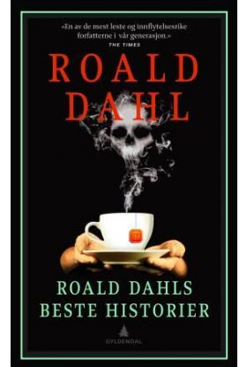 Roald Dahls beste historier