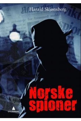 Norske spioner