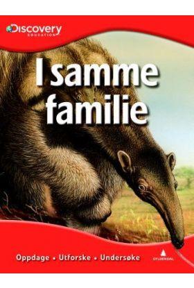 I samme familie