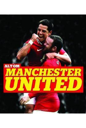 Alt om Manchester United
