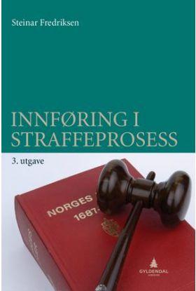 Innføring i straffeprosess