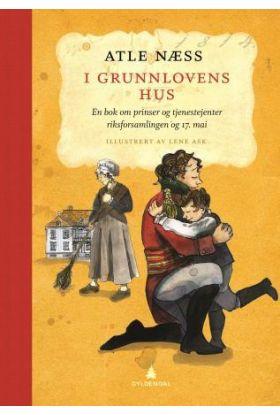 I Grunnlovens hus