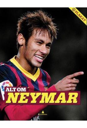 Alt om Neymar