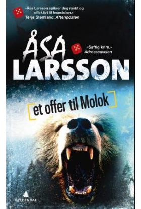 Et offer til Molok