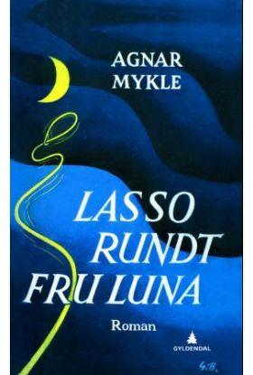 Lasso rundt fru Luna