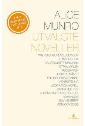 Utvalgte noveller