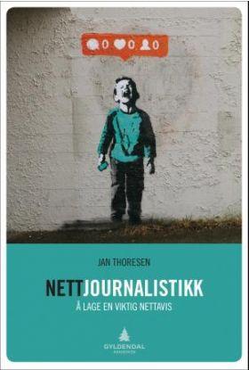 Nettjournalistikk