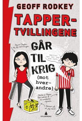 Tapper-tvillingene går til krig (mot hverandre)