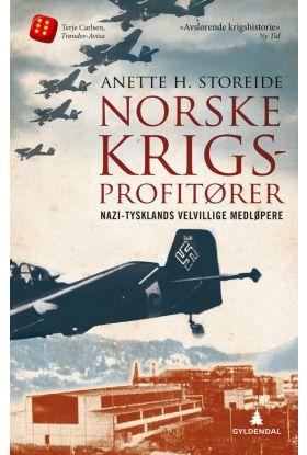 Norske krigsprofitører