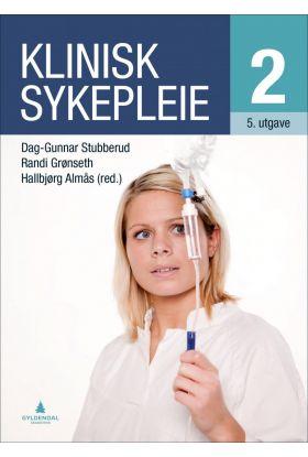 Klinisk sykepleie 2