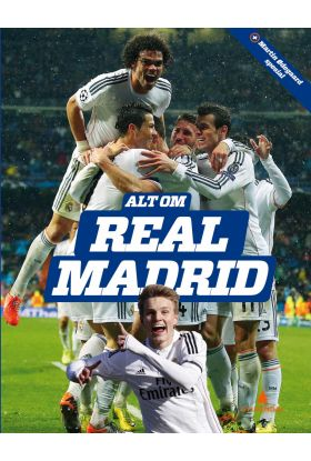 Alt om Real Madrid