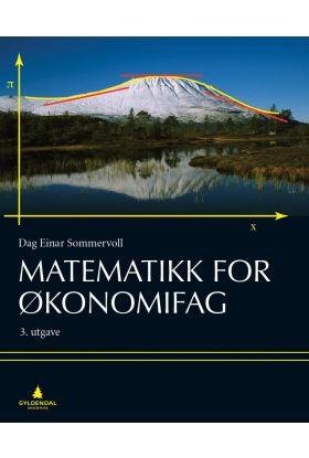 Matematikk for økonomifag
