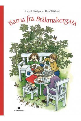 Barna fra Bråkmakergata
