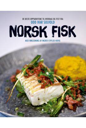 Norsk fisk