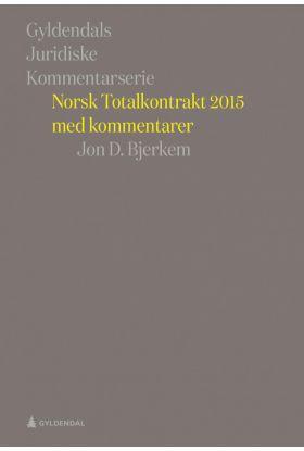 Norsk totalkontrakt 2015 med kommentarer