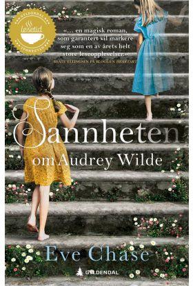 Sannheten om Audrey Wilde