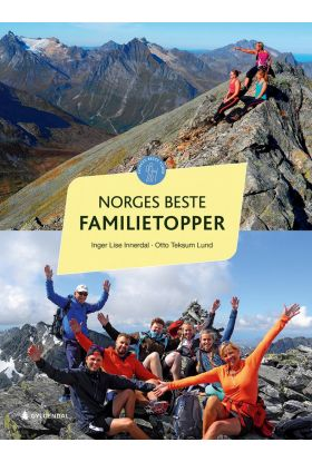 Norges beste familietopper