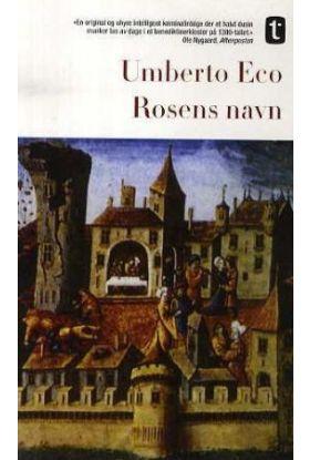 Rosens navn