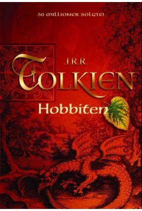 Hobbiten, eller Fram og tilbake igjen