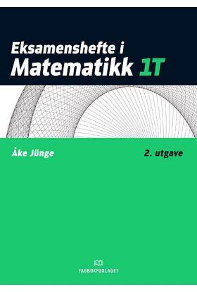 Eksamenshefte i matematikk 1T