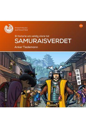 Samuraisverdet