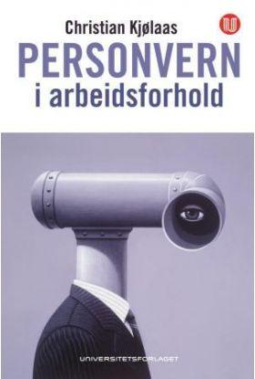 Personvern i arbeidsforhold