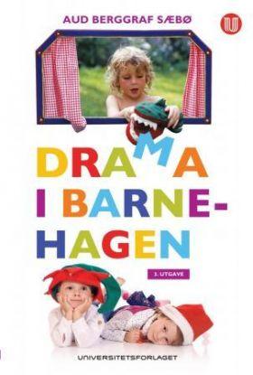 Drama i barnehagen