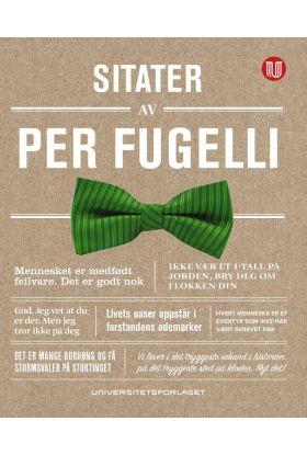 Sitater av Per Fugelli