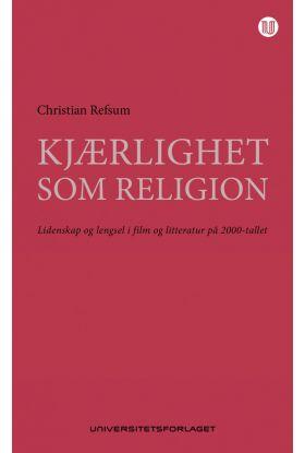 Kjærlighet som religion