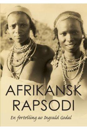 Afrikansk rapsodi