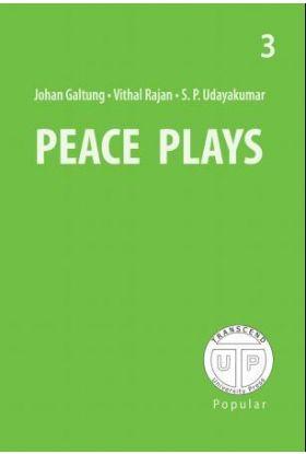 Peace plays