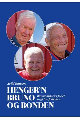 Henger'n, Bruno og Bonden