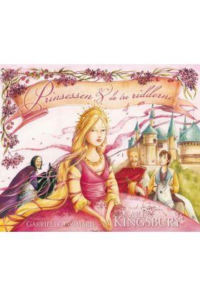 Prinsessen & de tre ridderne