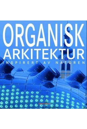 Organisk arkitektur