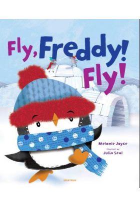Fly, Freddy! Fly