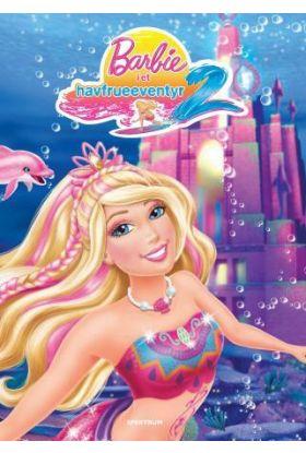 Barbie i et havfrueeventyr 2