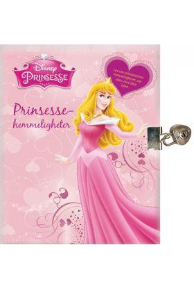 Prinsessehemmeligheter