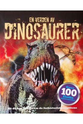 En verden av dinosaurer