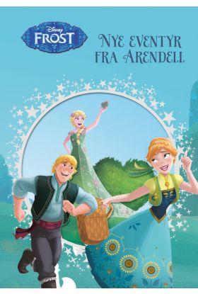 Nye eventyr fra Arendell
